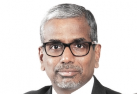 S. Vaitheeswaran, MD & CEO, Manipal Global Education Services